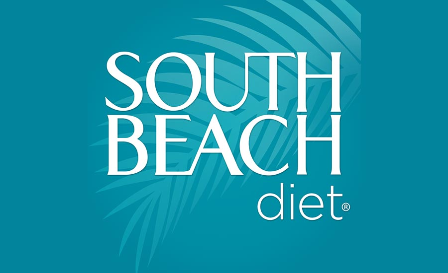 South Beach Diet - Nutrisystem Competitor