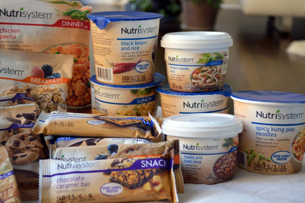 In Dilemma for Best Diets? Nutrisystem is Your One-Stop Solution!