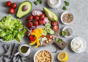 South Beach diet: phase 1