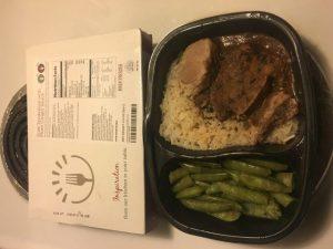 BistroMD meal delivery service