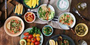 meal diet recipe