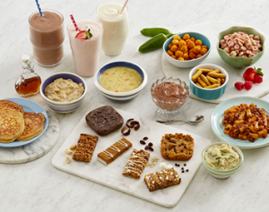 nutrisystem meal